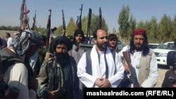 Afghanistan Logar province volunteers 2
