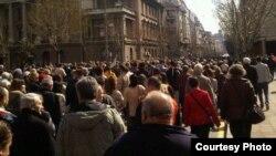 Маршот во чест на Ѓинѓиќ