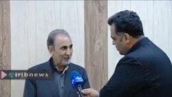 نحوه پوشش رسانهای خبر قتل نجفی در گفتوگو با حسین قاضیان