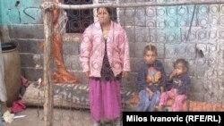 Romske porodice u Prokuplju, ilustrativna fotografija