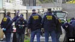 Avstraliya polisi 4 nəfəri terror aktı hazırlamaq ittihamıyla həbs edib