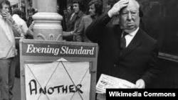 Regjisori Alfred Hitchcock
