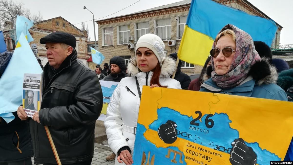 Google и украинский Крым: корпорация должна заплатить высокую цену