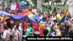 Zagreb Pride, 2011.