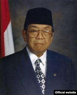 Абдурахман Вахід