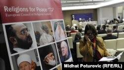 Sa sastanka Evropskog vijeća vjerskih lidera