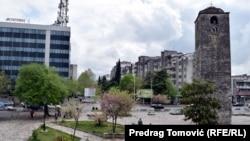 Restauraciju podgoričke Sahat kule finansira Turska