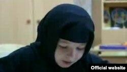 В приюте при Свято-Боголюбовском монастыре воспитываются и совсем маленькие девочки, и подростки