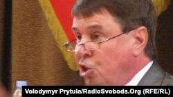 Sergey Tsekov