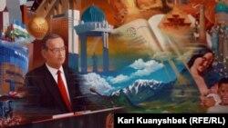 Президент Ислом Каримов назаридан қолган собиқ амалдорлар оти бошқа ўзимайди.