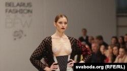 Belarus Fashion Week - 2015 / Беларускі тыдзень моды