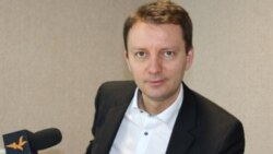 Interviu cu Siegfried Mureșan