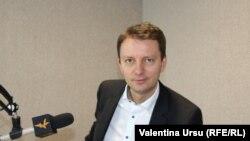 Siegfried Mureșan la Europa Liberă