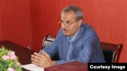 Қурбоналӣ Идрисов