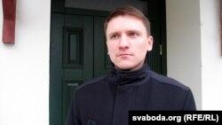 Пастар лютэранскай кірхі ў Горадні Ўладзімер Татарнікаў