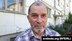 Пісьменьнік Анатоль Тарас.
