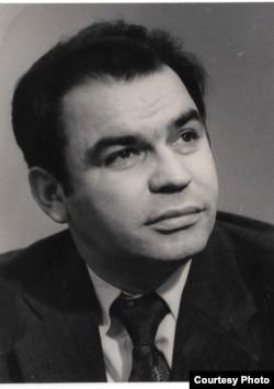 Барыс Сачанка