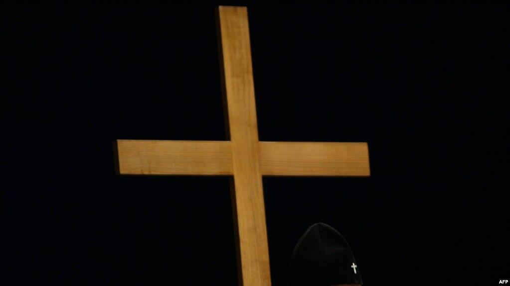 Kirill Named Interim Head Of Russian Orthodox Church