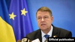 Клаус Йоханніс