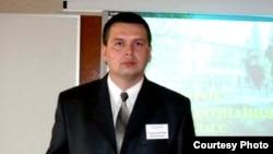 Учитель Петр Становский
