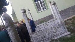 """""""Кырымтатарлар Чанаккаледә очраша"""" проектына Кырымнан 43 кеше килде"""
