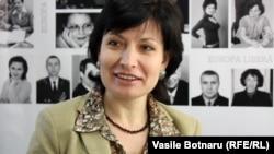Tatiana Potîng