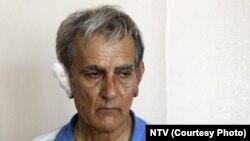 Арестованный после попытки переворота бывший глава ВВС Турции Акын Озтюрк