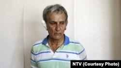 Генерали турк Оқин Ӯзтурк баъди боздошт