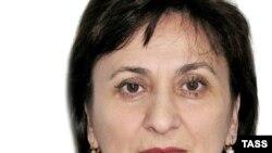 Aza Gazgireyeva