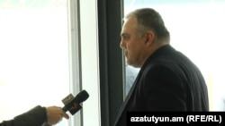 Норайр Паносян (архив)