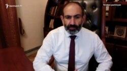 «Խոսել հայկական կողմիինչ-որ տարածքների կորստի մասին, ուղղակի անհեթեթություն է». Փաշինյան