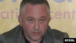 Suljo Mustafić