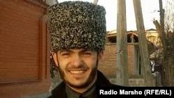 ГIалгIайчоь --Абадиев Муса, блогер