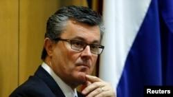 Tihomir Orešković, premijer Hrvatske