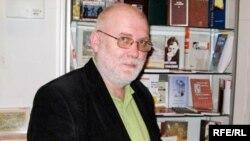 Генадзь Семянчук змэмуарамі Барыса Клейна