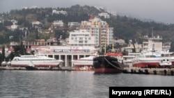 Yalta, arhiv fotoresimi