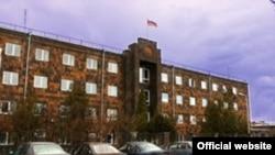Здание суда общей юрисдикции административных районов Аван и Нор Норк г.Еревана