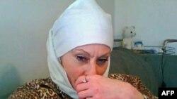 Femra Xhejn Xhihad së cilës i ka ndihmuar Khalid