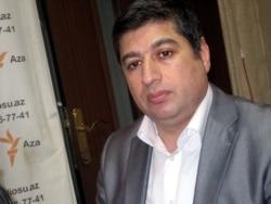 Qalib Toğrul: 'Vergidə 21 istiqamət üzrə dəyişiklik aparılıb'