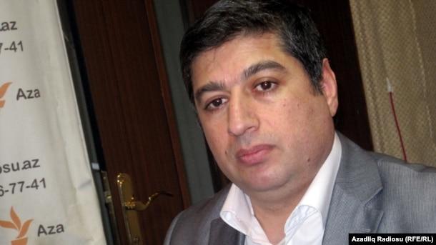 Qalib Toğrul, 16 fevral 2012