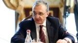 Исполняющий обязанности министра иностранных дел Армении Зограб Мнацаканян (архив)