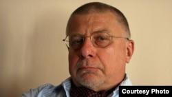 Юрій Федоров