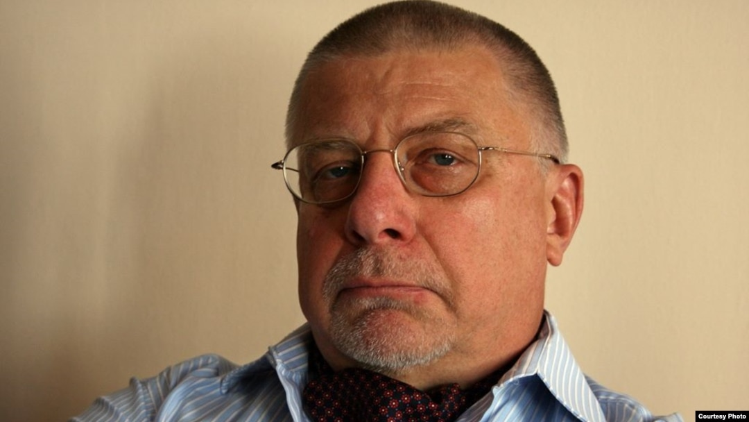 Юрій Федоров, російський військовий експерт