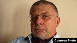 Юрий Федоров, российский военный эксперт