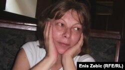 Jasna Babić.