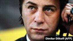 Serbian lawyer Dragoslav Ognjanovic (file photo)