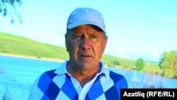 Рөстәм Фәттахов - аучы, балыкчы, эшмәкәр