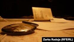 Muzeý eksponatlary