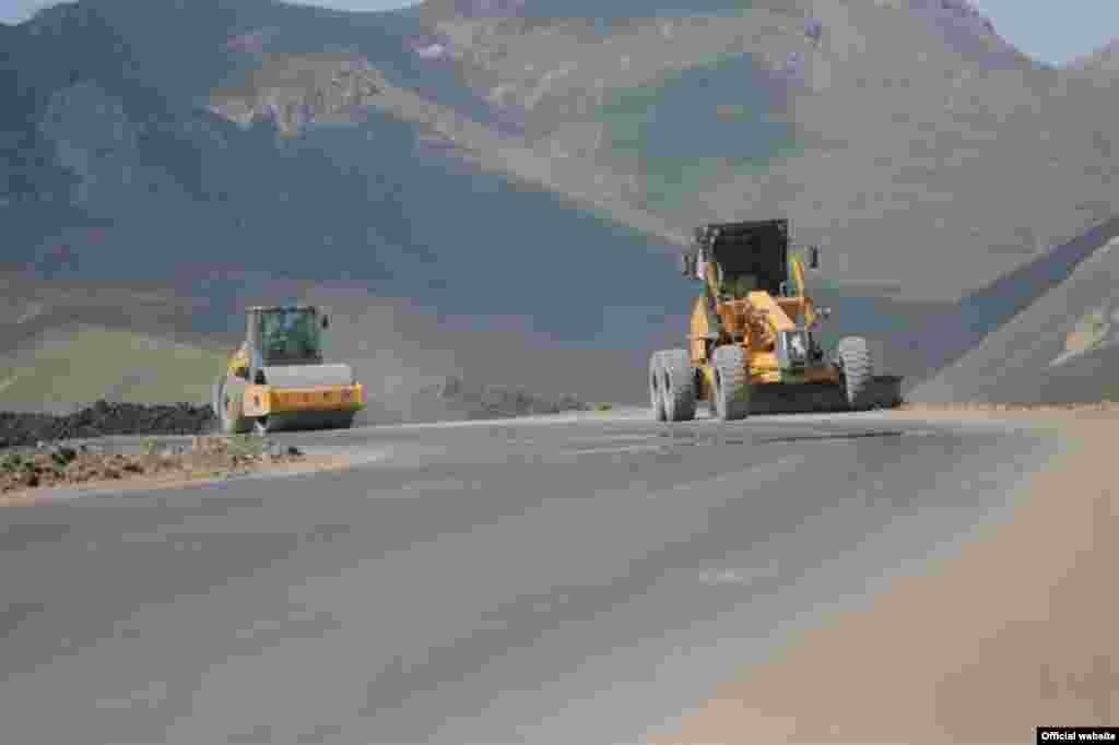 Правительство планирует объединить в транспортное кольцо север и юг страны
