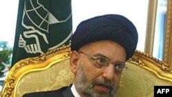 Abdul Aziz al-Hakim had been suffering from cancer.